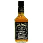 Jack Daniel's / 0,5 L/40%