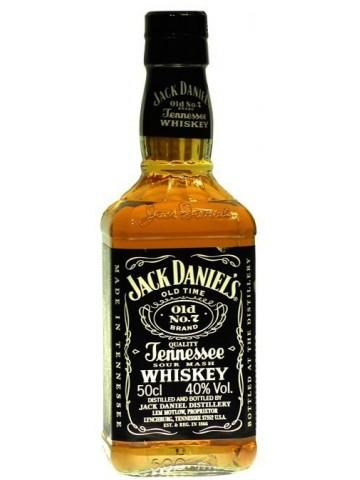 Jack Daniel's 0,5 L/40%