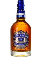 Chivas Regal 18 Years Old / 0,7l