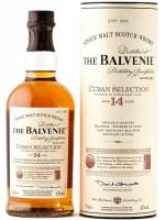 Balvenie 14YO Caribbean Cask 0,7l