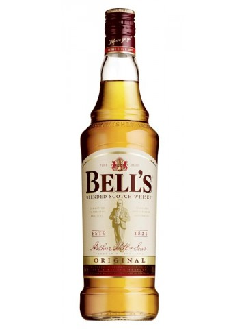 Bell's Original Blended Scotch Whisky 0,7