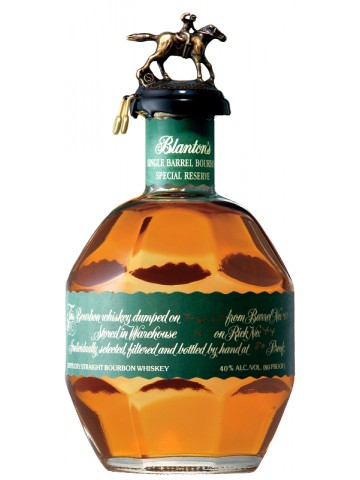Blanton's Special Reserve Bourbon Whiskey 0,7L/40%