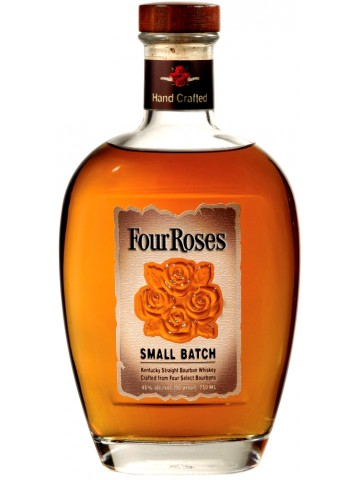 Four Roses Small Batch 0,7/45%