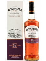 Bowmore Islay 18 YO / 0,7l