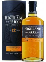 Highland Park 12 Years Old Whisky