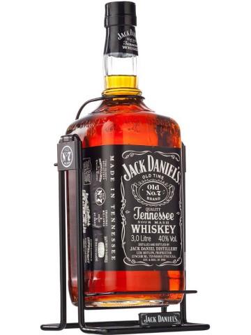 Jack Daniel's [Kołyska] 3L/ 40%