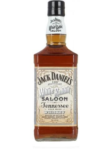 Jack Daniel's White Rabbit 0,7L/ 43%