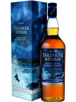Talisker Storm Single Malt Whisky 45,8% / 0,7l