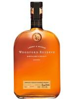 Woodford Reserve Labrot & Graham /0,7/ 43,2%