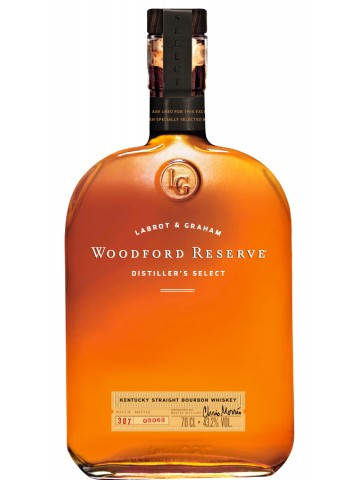 Woodford Reserve Labrot & Graham0,7/ 43,2%