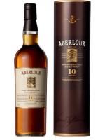 Aberlour 10 YO 0,7 Whisky