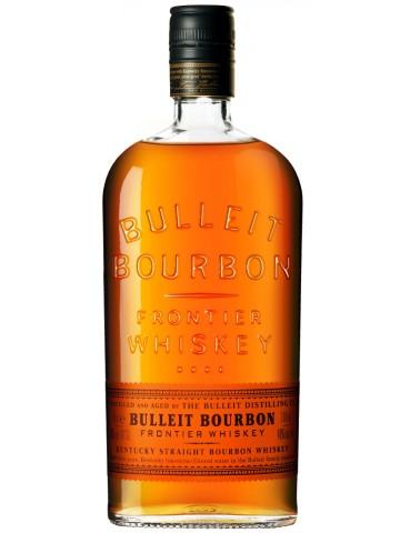 Bulleit Bourbon Frontier Whiskey/ 0,7L/45%