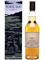 Caol Ila 15 Yo Old Unpeated Cask Strength