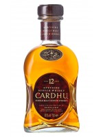 Cardhu 12 YO Single Malt Whisky