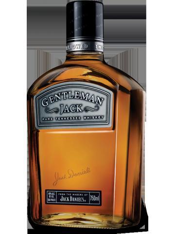 Jack Daniels Gentleman 0,7l/ 40%