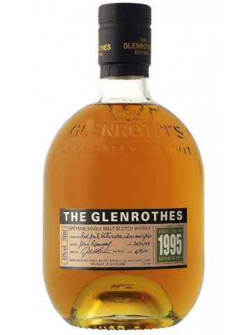 Glenrothes 1995 100ml