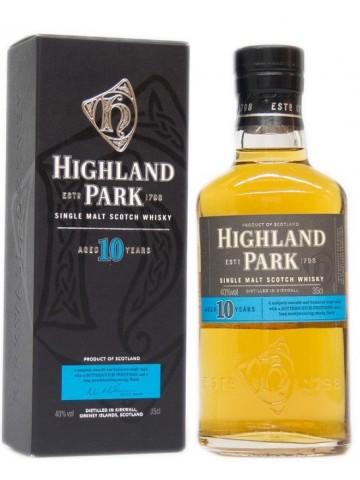 Highland Park 10yo0,35l