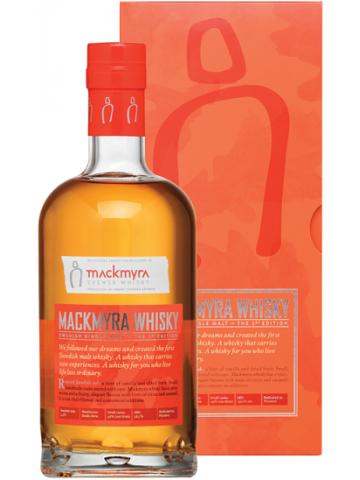 Mackmyra 1st Edition 0,7l