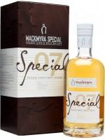 Mackmyra Special 07