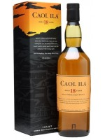 Caol Ila 18 Years Old