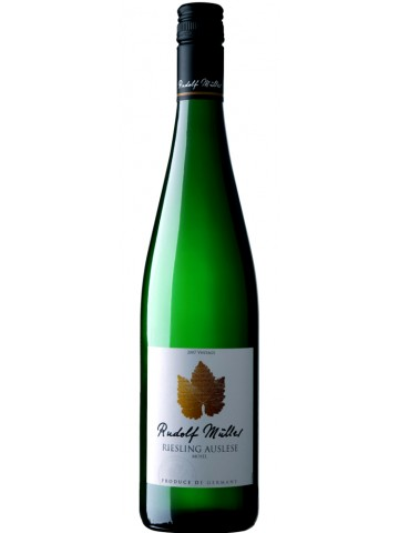 Rudolf Muller Riesling Auslese Mosel