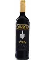 Turtle Dreaming Shiraz Cabernet