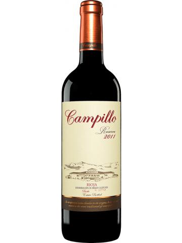 Campillo Reserva Rioja