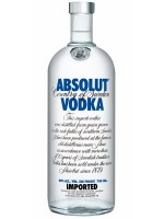 Absolut Blue 0,5 40%