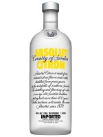 Absolut Citron 0,5