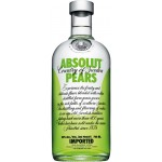 Absolut Pears 0,7 40%