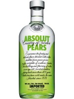Absolut Pears 0,7