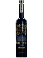 Belvedere Unfiltered Intense 0,7l