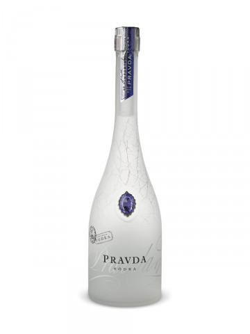 Pravda Vodka 1,75l -dostępna w naszym salonie na Dolnej