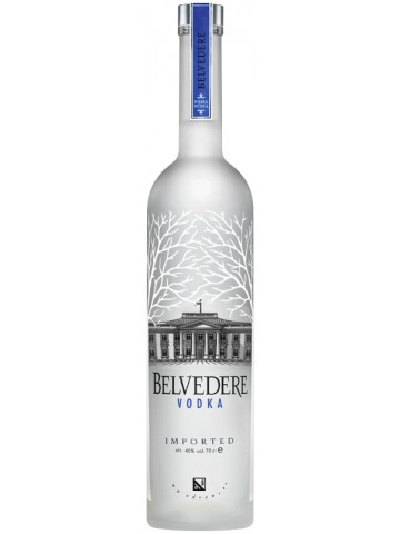 Belvedere Vodka 0,5 40%