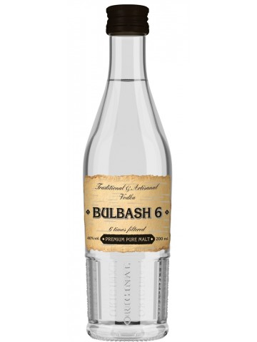 Bulbash 6 0.2l