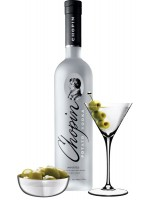 Chopin Patato Vodka 0,7l w kartoniku