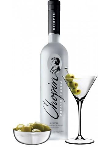 Chopin Patato Vodka 0,7l w kartoniku