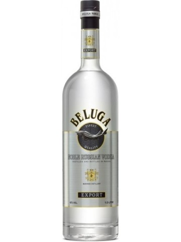 Beluga Noble 1 litr 40%