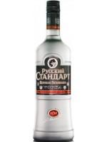 Russian Standard / 40% / 3 litry