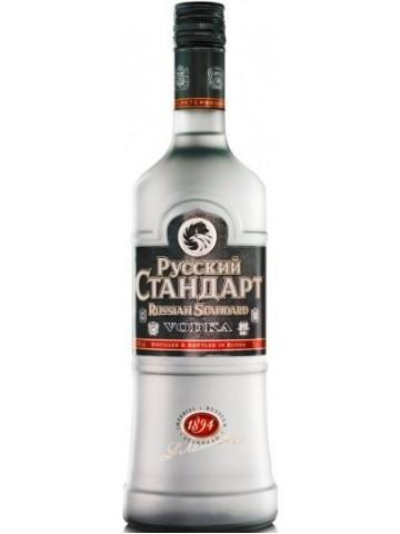 Russian Standard 40% 3 litry