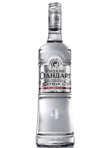 Russian Standard Platinum 1,0