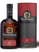 Bunnahabhain 12 YO Small Batch