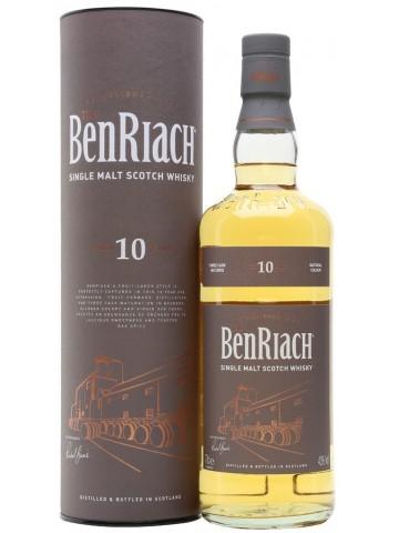 Benriach 10 YO