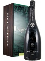 Bollinger 007 Millesime 2011Limited Edition