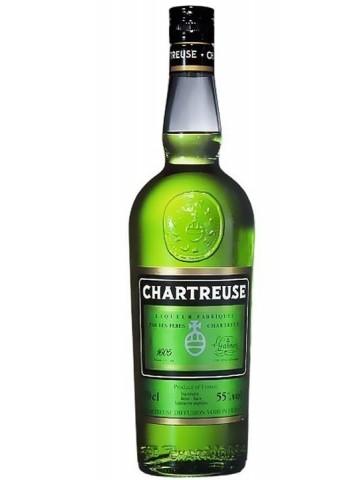 Chartreuse Zielony 55% 0,7