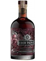 Don Papa Sherry Casks Rum