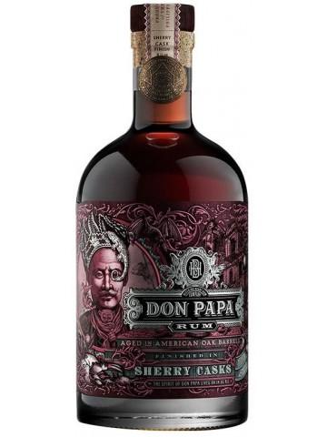 Don Papa Sherry Casks Rum
