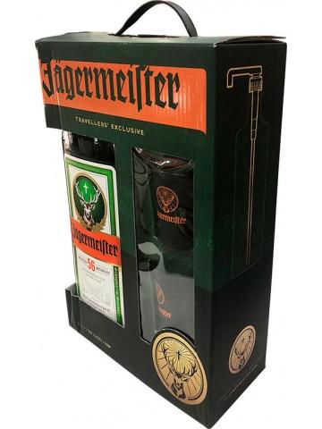 JAGERMEISTER Box 1.75 L