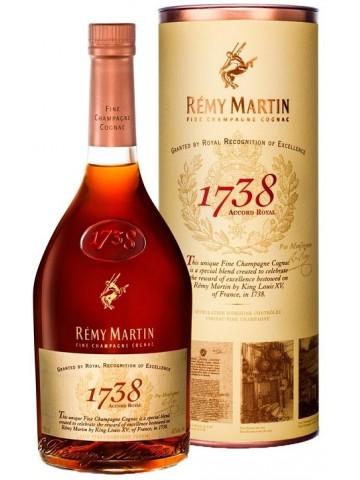 Remy Martin 1738 Accord Royal Koniak