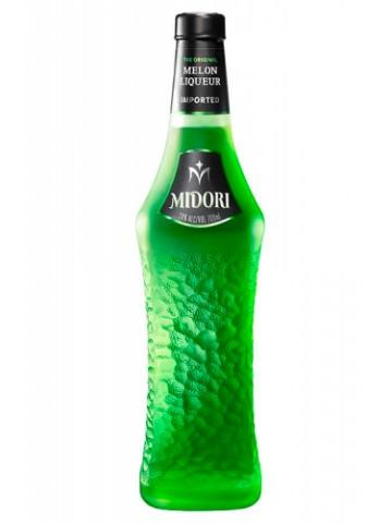 Midori - likier melonowy